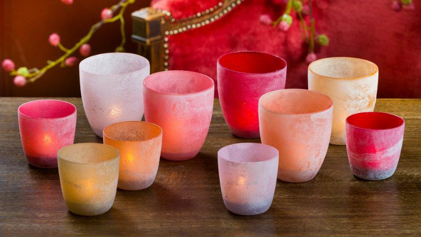 shop hier je rode kaarsen mét korting! | westwing, Deco ideeën