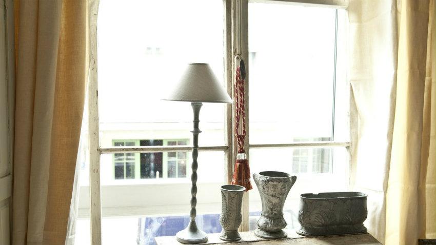Shop je opvallende, knusse vloerlamp landelijk hier | Westwing