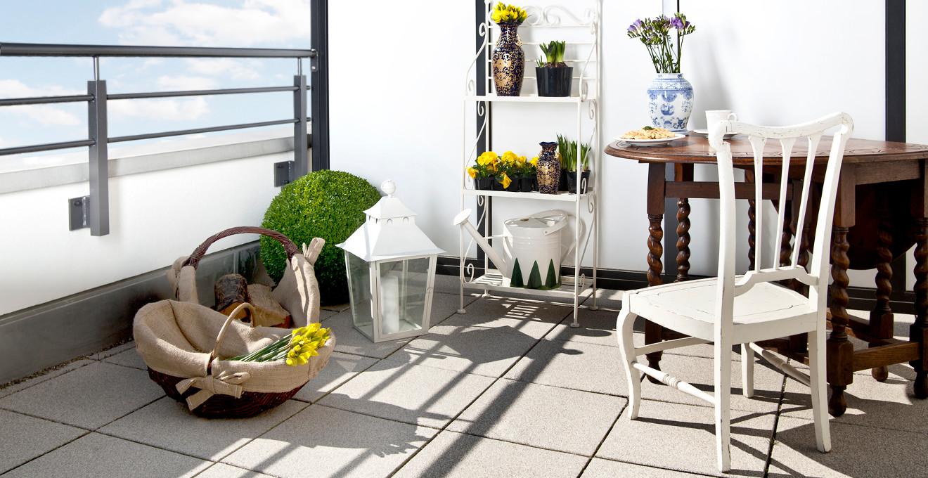 Дизайн маленького балкона: фото и вдохновение westwing.
