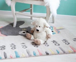 Dywan dla dzieci