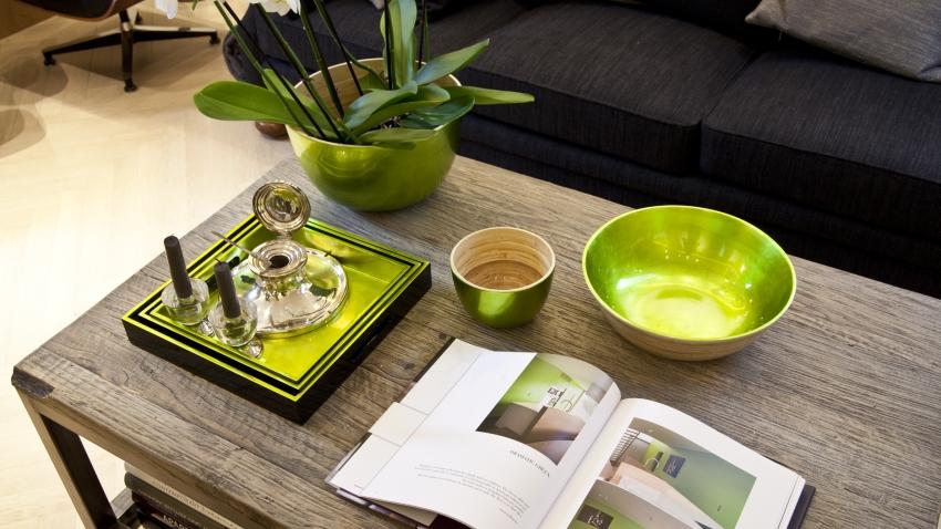 Stół z palety