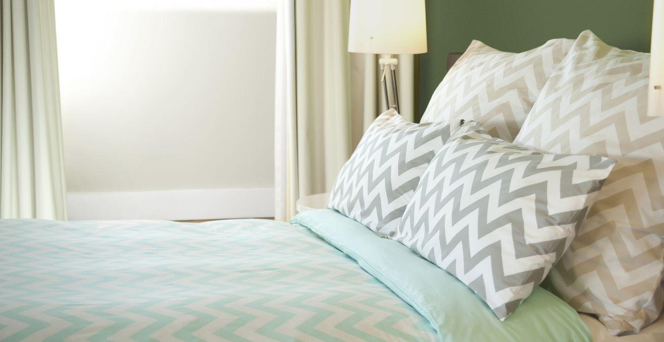 Łóżko 120×200
