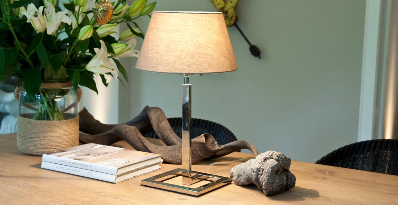 Lampy stojące