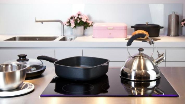 Styl nowoczesny kuchnia