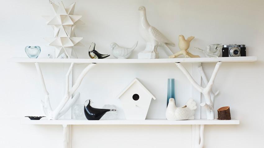 Figurki dekoracyjne