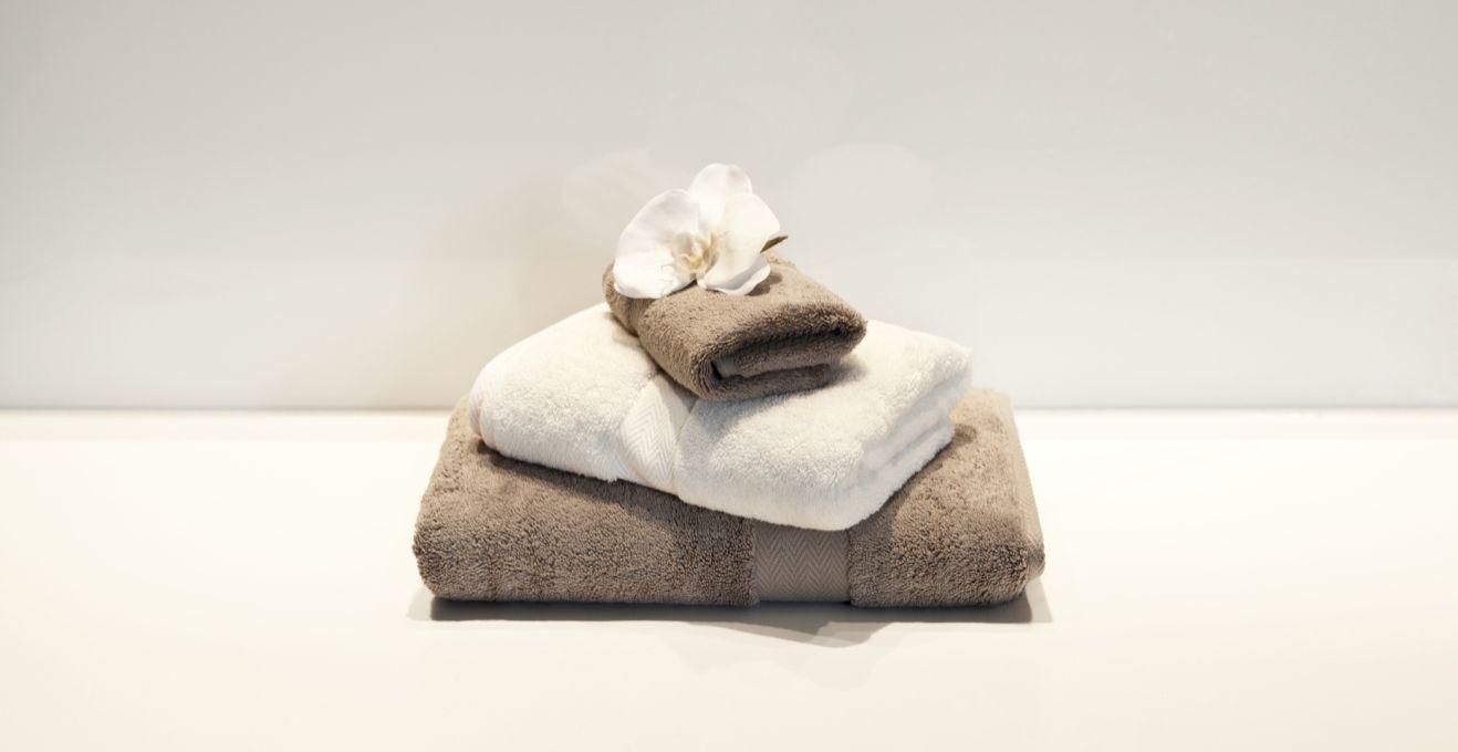 Ręczniki z mikrofibry