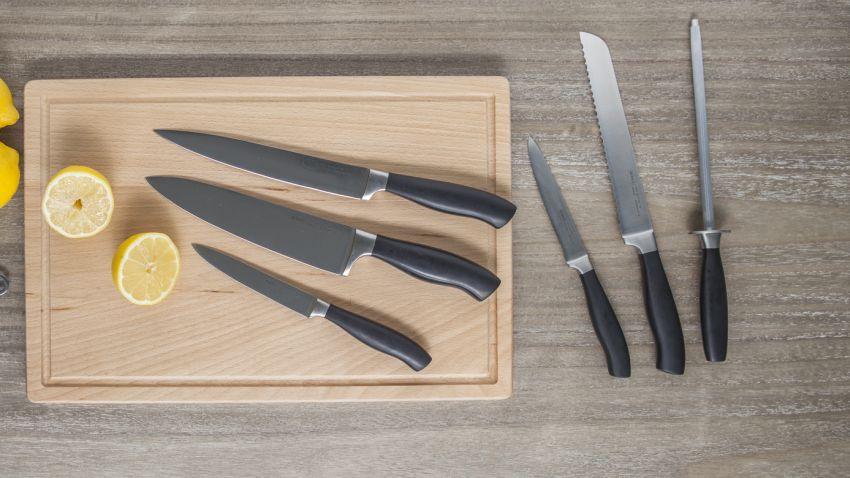 Nóż do mięsa