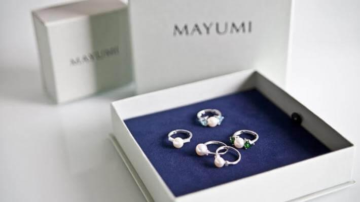 prezent dla przyjaciółki biżuteria