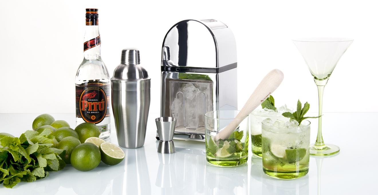 Shaker do drinków