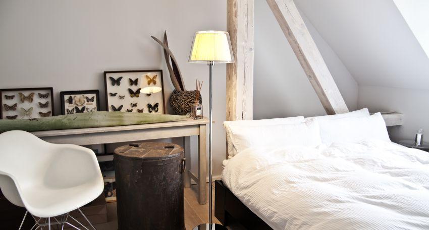 Łóżko piętrowe dla dorosłych