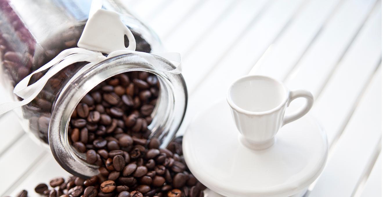 Dzbanek do kawy