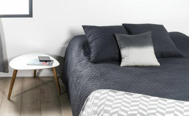 Nowoczesna sypialnia w stylu skandynawskim