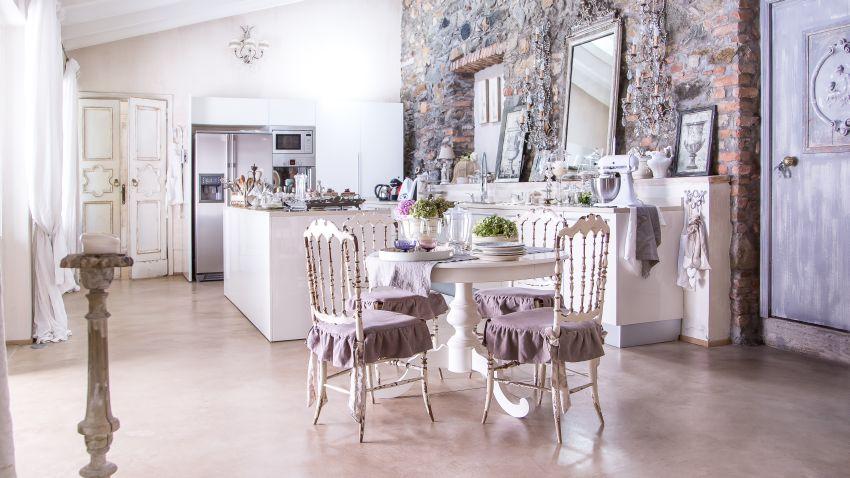 Kuchnia w stylu włoskim
