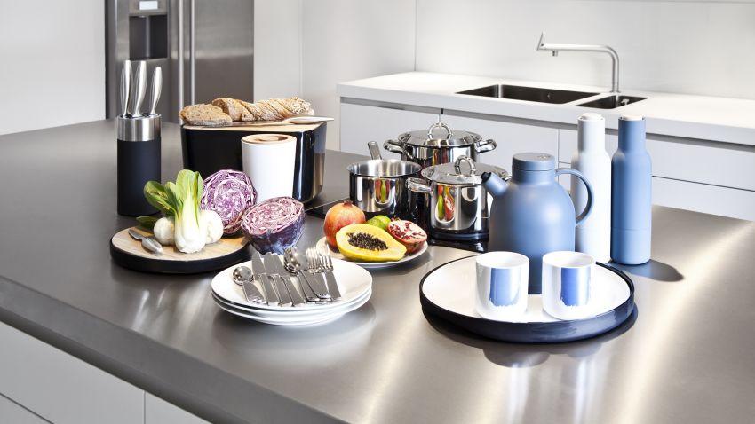 Kredens kuchenny nowoczesny