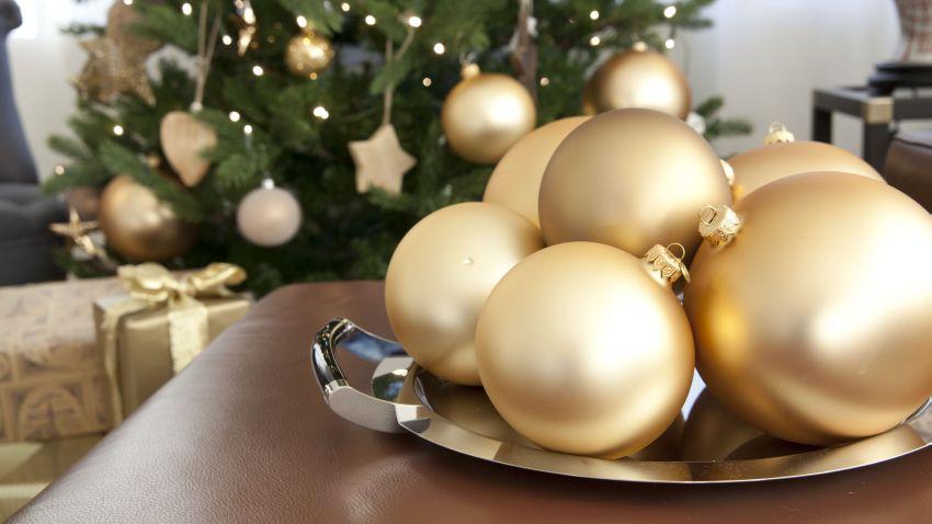 Obrusy świąteczne