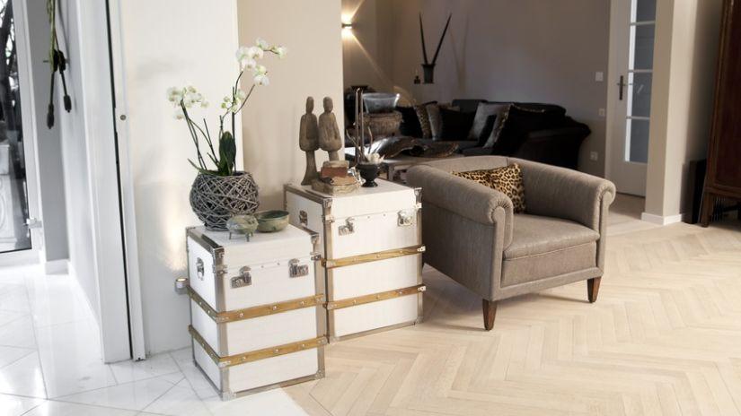 Dekorácie a doplnky do interiéru