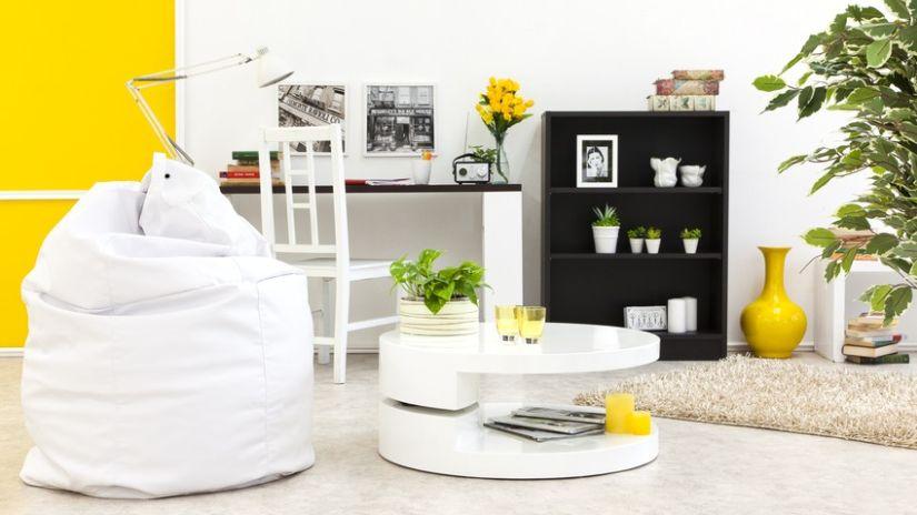 Trendový nábytok do obývačky