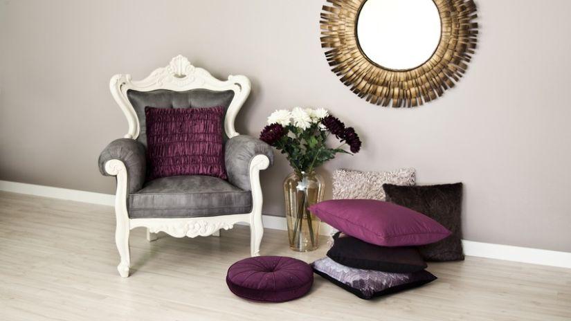 Luxusný nábytok vo francúzskom štýle