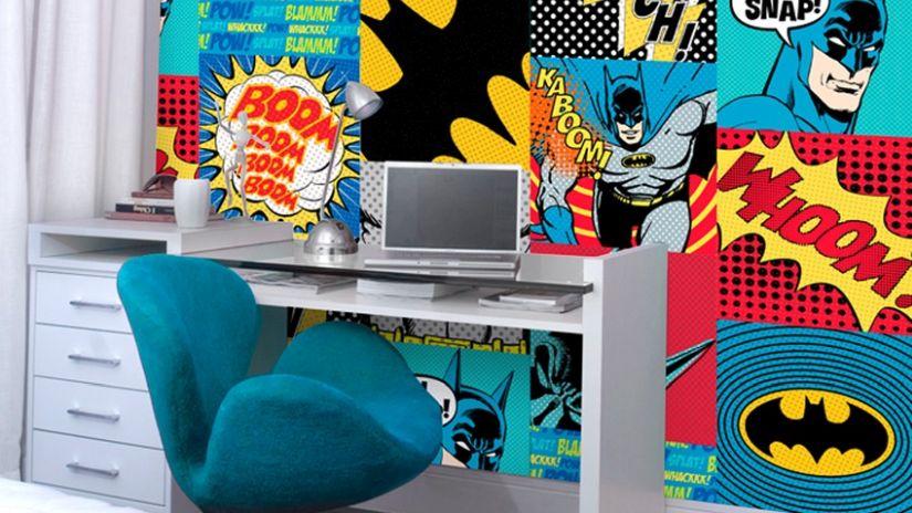 Detský PC stolík