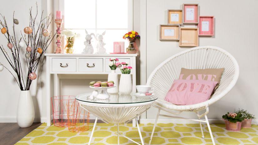 Dekoračné vázy do interiéru
