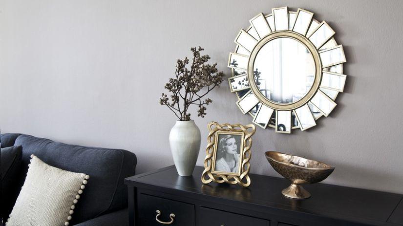 Klasická váza do obývačky