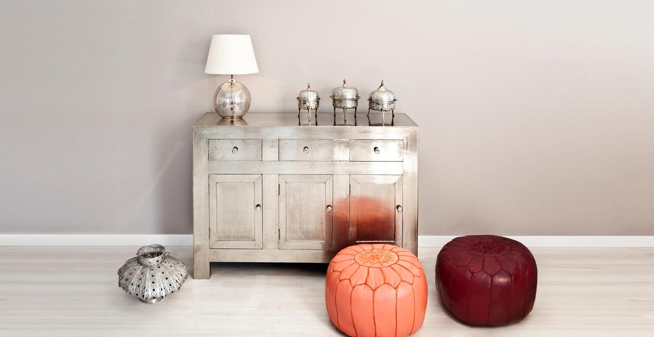 Luxusná komoda do obývačky