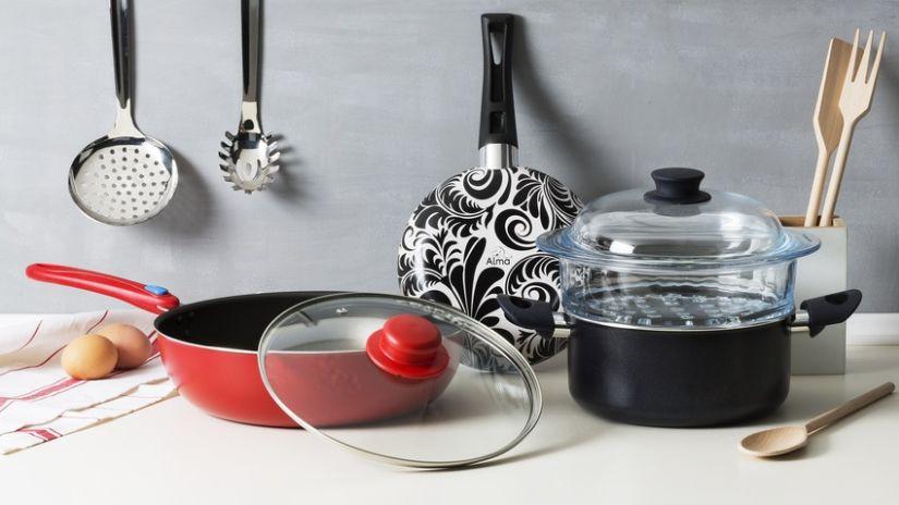Kvalitné kuchynské potreby