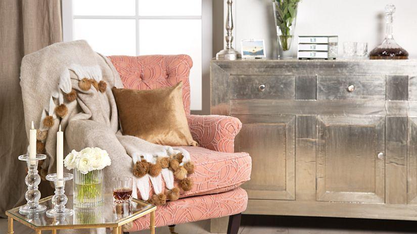 Nadčasový dizajnový nábytok