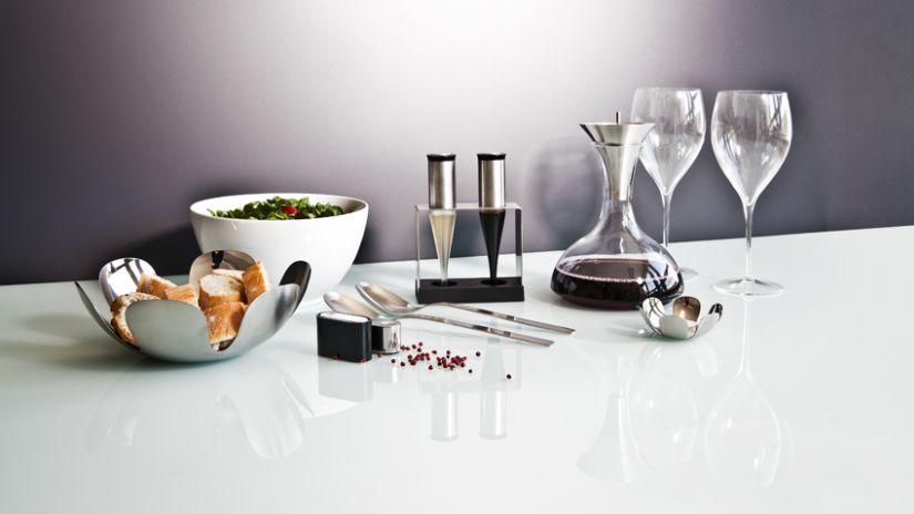Štýlové kvalitné poháre na červené víno