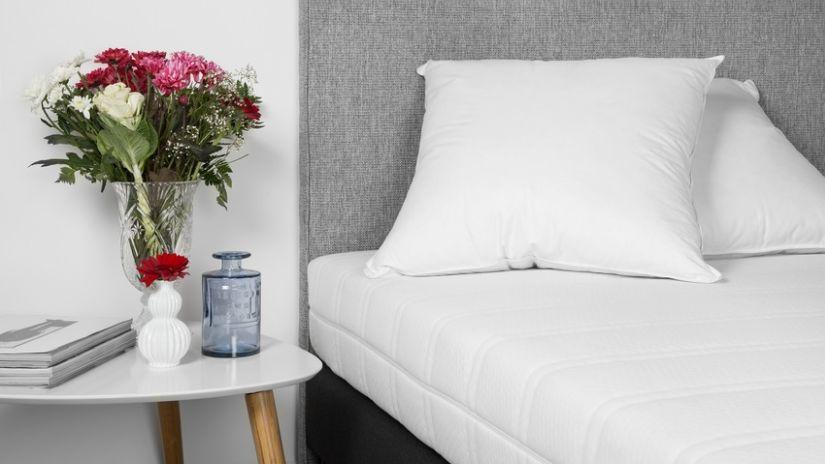 Kvalitný vysoký matrac