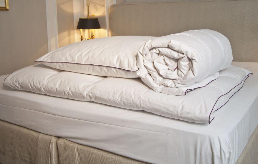 Vysoký pohodlný matrac