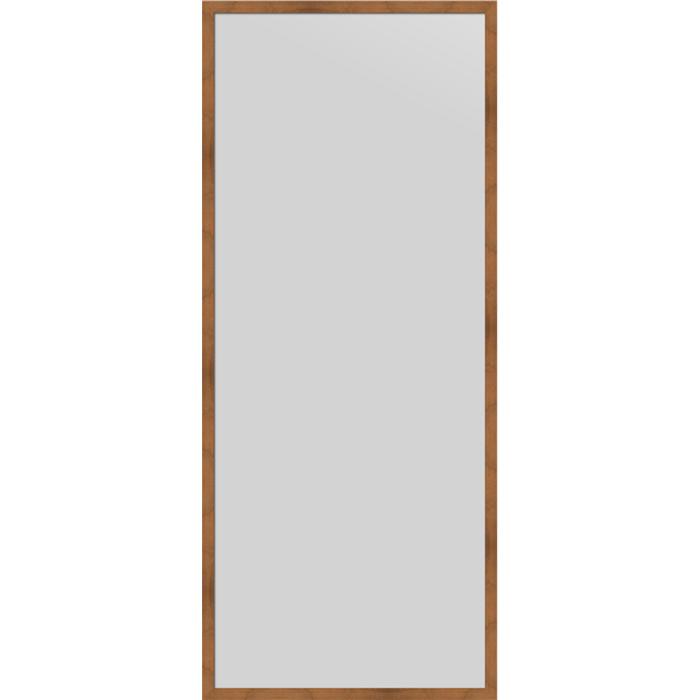spiegel wandspiegel ella nussbaum 45x110 cm wood. Black Bedroom Furniture Sets. Home Design Ideas