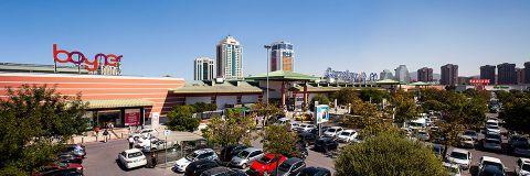 CarrefourSA İçerenköy