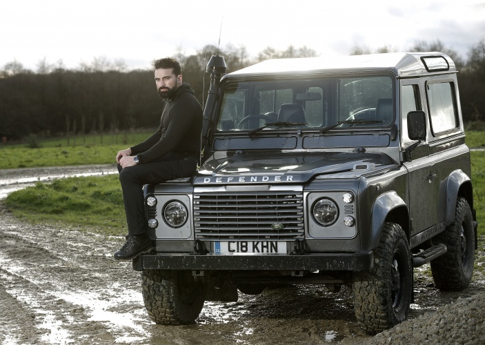 Ant Middleton SAS Who Dares Wins pic 2 colour