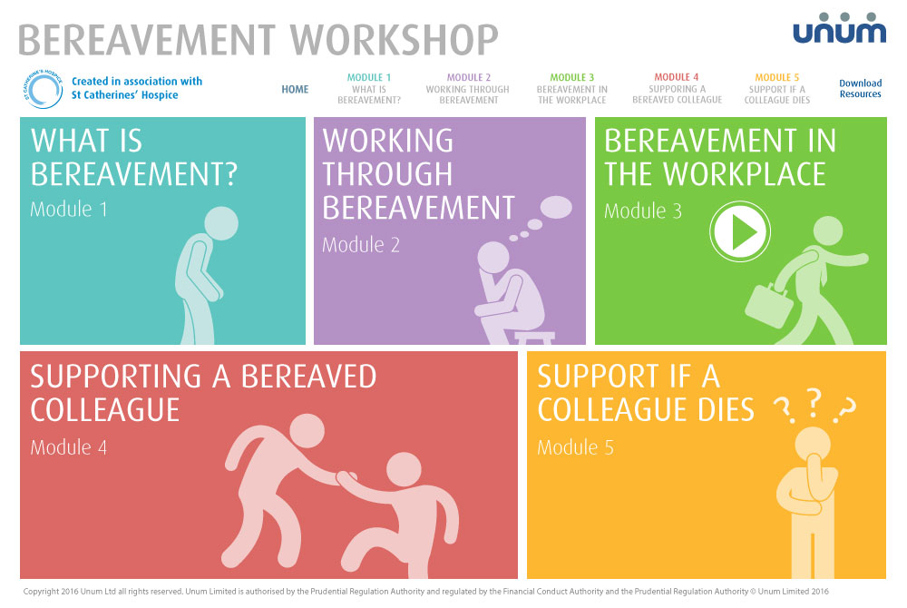 Article 2 - bereavement-module-image