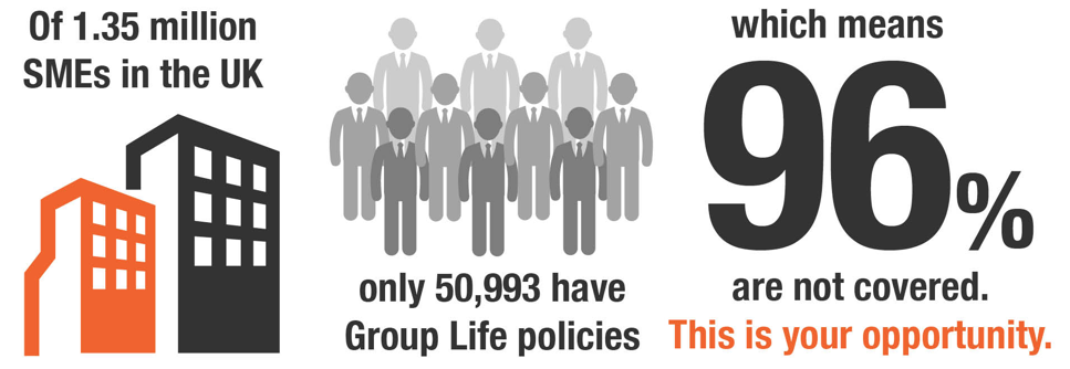 Group life insurance