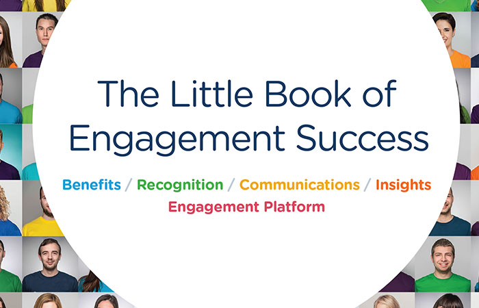 The little book of engagement success