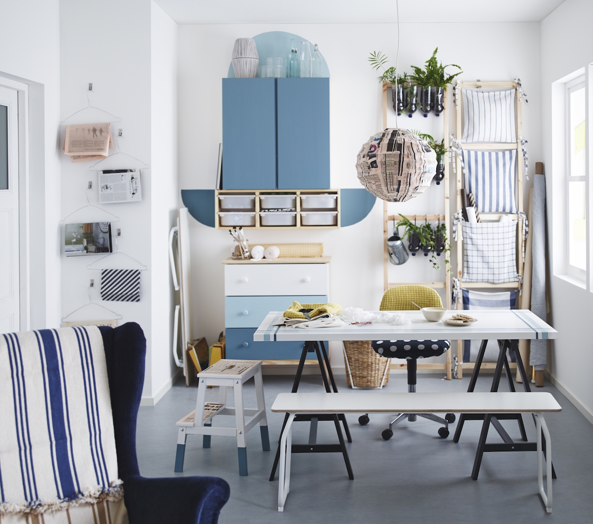 The Unusual Research Methods Inspiring IKEA's New Products
