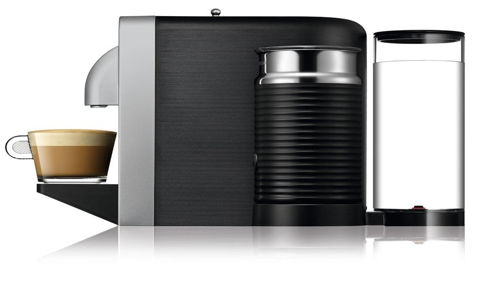nespresso1Silver Aeroccino Flat White