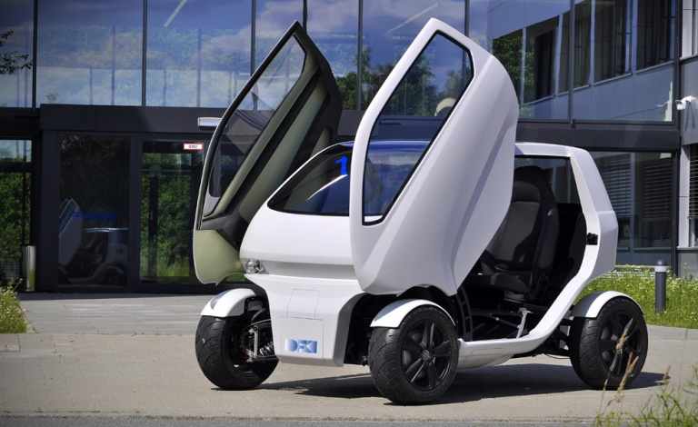 EO Smart Connecting Car2