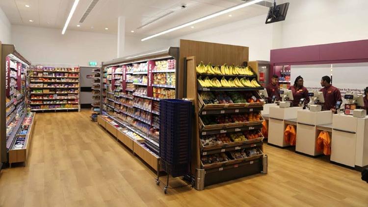 Sainsbury's Micro3