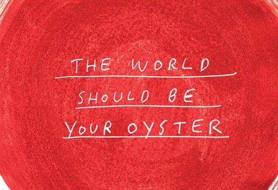 economist_oyster_c_0.jpg - AMV.BBDO: The Economist, Print ad campaign - 92