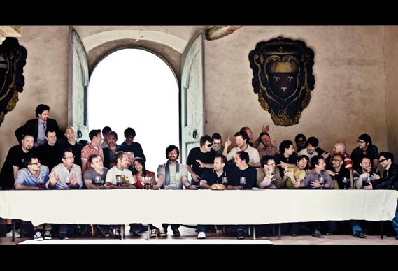 lastsupper1_0.jpg - Digital disciples - 130