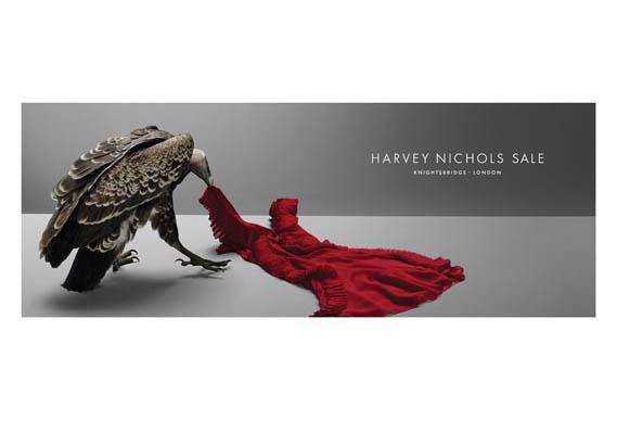 vulture_1c_0.jpg - DDB London: Harvey Nichols posters - 254