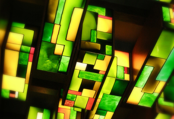 569canopy3_0.jpg - The stained glass forest - 1333
