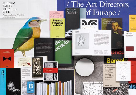 mural1_0.jpg - Astrid Stavro: A very bookish designer - 1320