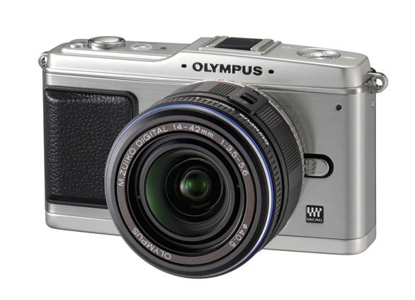 olympus_pen_side_0.jpg - First produced in 1959, the Olympus Pen has had a makeover - 1716
