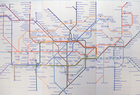 Winsome A New Tube Map But No Thames  Creative Review With Great Baytree Garden Centre Besides What Garden Pest Or Disease Is That Furthermore Garden New York With Amusing I Garden Court Also Garden Centre Chester In Addition University Of Oxford Botanic Garden And The Savoy Covent Garden As Well As Strikes Garden Centre Garforth Additionally House Gardening In India From Creativereviewcouk With   Great A New Tube Map But No Thames  Creative Review With Amusing Baytree Garden Centre Besides What Garden Pest Or Disease Is That Furthermore Garden New York And Winsome I Garden Court Also Garden Centre Chester In Addition University Of Oxford Botanic Garden From Creativereviewcouk