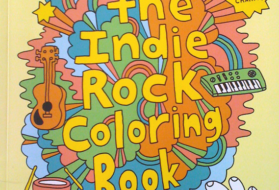 indiecover_0.jpg - The Indie Rock Coloring Book - 1940