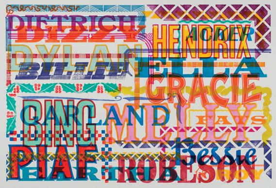 musicaltypessmall_0.jpg - Typography Workshop exhibition - 2006